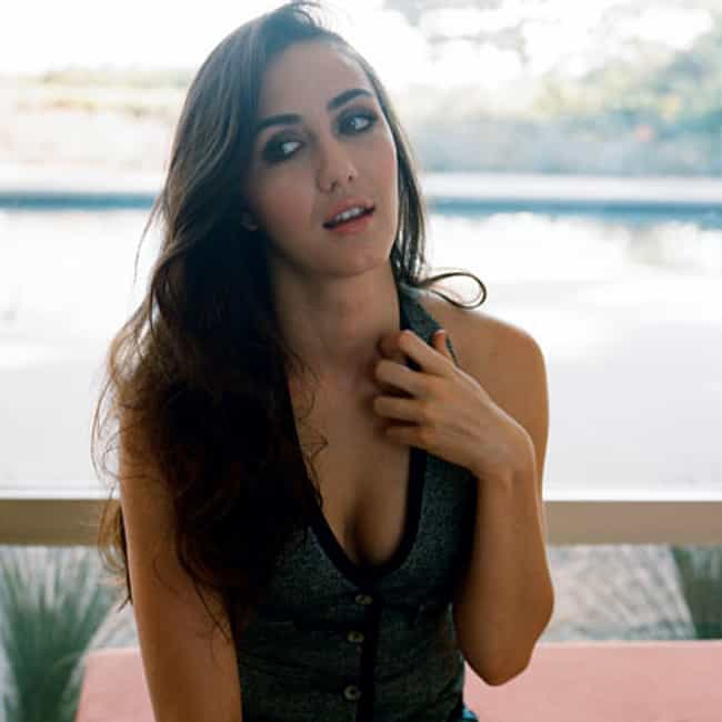 Madeline Zima is listed (or ranked) 4 on the list The Hottest Girls Of Californication