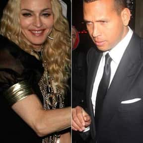 Madonna Cheated On Guy Ritchie is listed (or ranked) 24 on the list Celebrities Who Were Caught Cheating