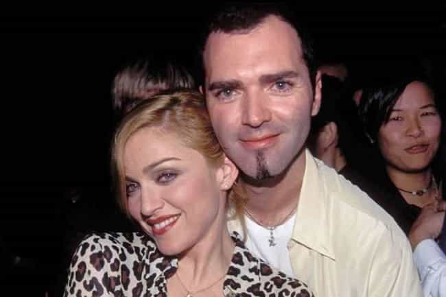 Madonna is listed (or ranked) 1 on the list 24 Celebrities with Gay Siblings