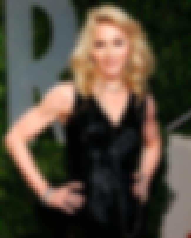 Madonna is listed (or ranked) 4 on the list Female Celebs With The Best Arms