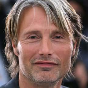 Mads Mikkelsen is listed (or ranked) 20 on the list Full Cast of Clash Of The Titans Actors/Actresses