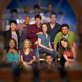 MADtv is listed (or ranked) 21 on the list The Best Satire TV Shows