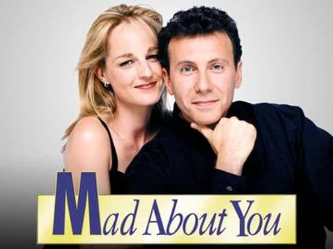 Mad About You is listed (or ranked) 3 on the list Danny Jacobson Shows and TV Series