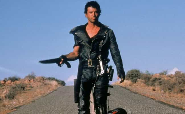Mad Max 2 is listed (or ranked) 4 on the list Action Movie Sequels That Are Better Than The Originals