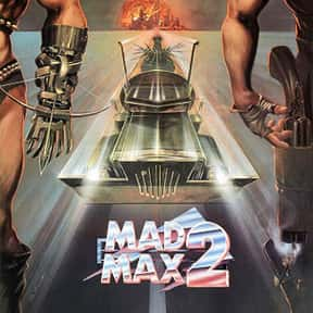 The Road Warrior is listed (or ranked) 21 on the list The Best Action Movies of the 1980s
