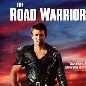 Mad Max 2 is listed (or ranked) 24 on the list The 35+ Greatest Dystopian Action Movies
