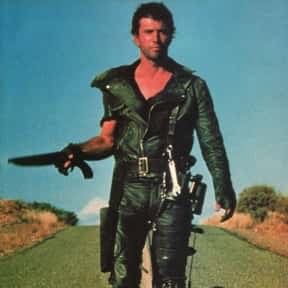 Mad Max 2 is listed (or ranked) 11 on the list The Best Thriller Movies of the 1980s
