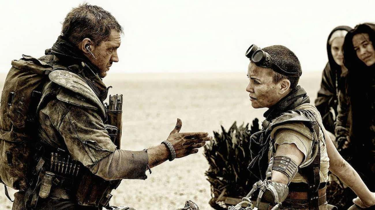 Furiosa Is Obviously The Prota is listed (or ranked) 3 on the list 17 Movie Sidekicks Who Were The True Heroes All Along