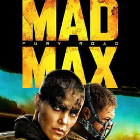 Mad Max: Fury Road is listed (or ranked) 2 on the list The Best Action Movies to Watch on Uppers
