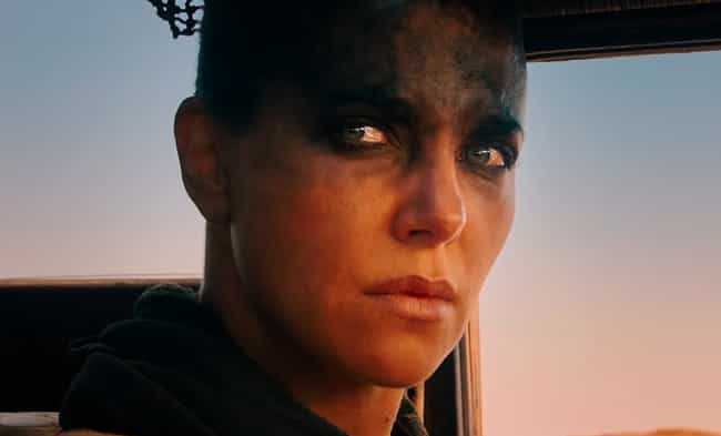 Mad Max: Fury Road is listed (or ranked) 3 on the list Franchises Where The Best Installment Came Way After The Original