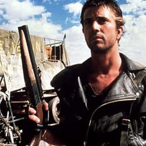 Max Rockatansky is listed (or ranked) 12 on the list Movie Tough Guys Without Super Powers or a Super Suit