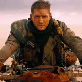 Max Rockatansky is listed (or ranked) 2 on the list The Greatest Survivor Characters in Film