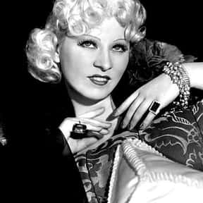Mae West is listed (or ranked) 3 on the list Famous People Whose Last Name Is West