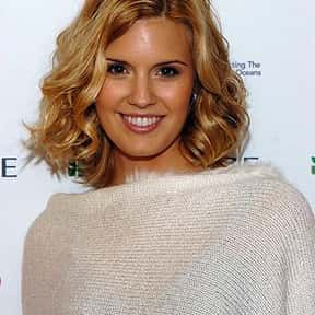 Maggie Grace is listed (or ranked) 7 on the list Full Cast of Taken 2 Actors/Actresses