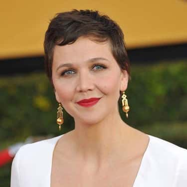 Maggie Gyllenhaal is listed (or ranked) 1 on the list Huge Stars You Didn't Know Were on British TV Shows