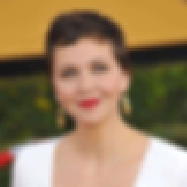 Maggie Gyllenhaal is listed (or ranked) 2 on the list My Actors of the 00s