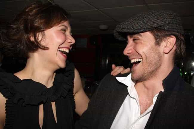 Maggie Gyllenhaal is listed (or ranked) 3 on the list Celebrities Who Have Even Hotter Siblings