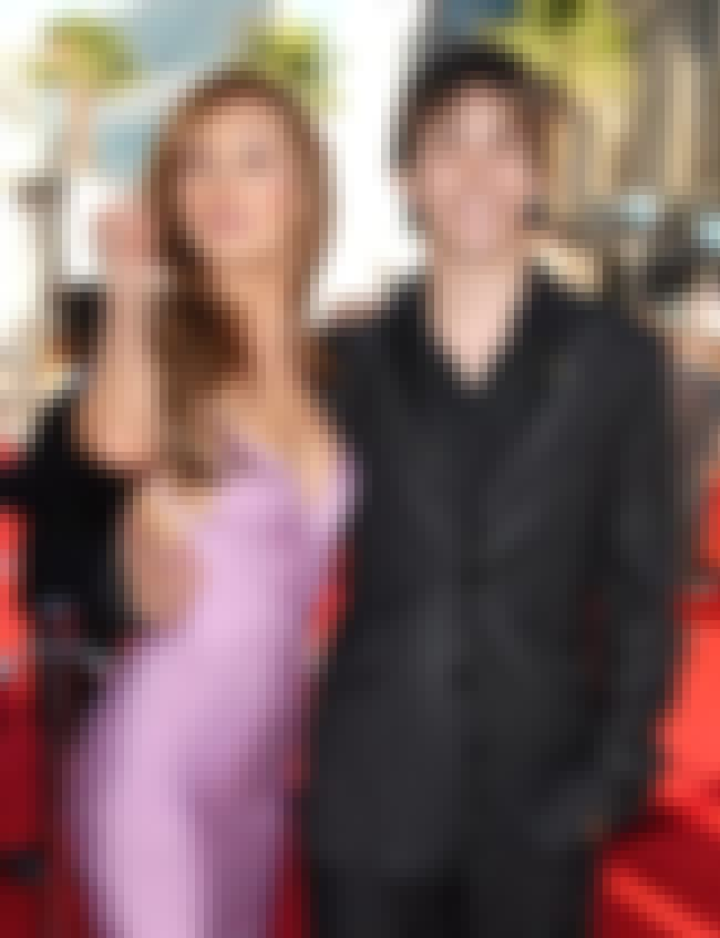 Maggie Q is listed (or ranked) 5 on the list Women Who Justin Long Has Dated