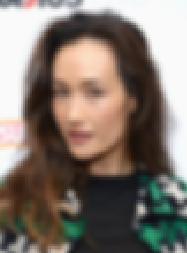 Maggie Q is listed (or ranked) 4 on the list Women Who Brett Ratner Has Dated
