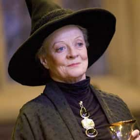 Maggie Smith is listed (or ranked) 25 on the list Actors You Would Watch Read the Phone Book