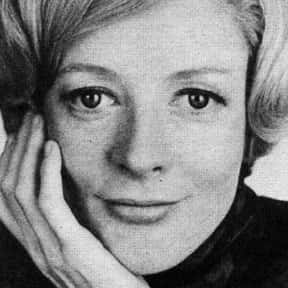 Maggie Smith is listed (or ranked) 3 on the list The Best Actresses in Film History