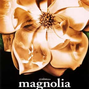 Magnolia is listed (or ranked) 18 on the list The Best Movies of 1999