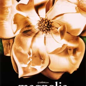 Magnolia is listed (or ranked) 8 on the list The Best Julianne Moore Movies