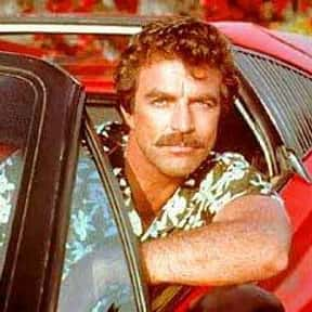 Magnum, P.I. is listed (or ranked) 7 on the list The Best Mystery TV Shows