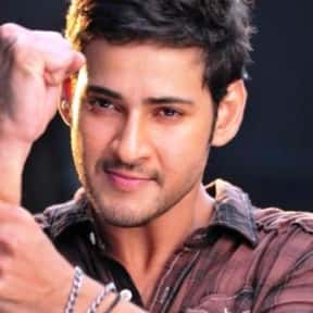 Mahesh Babu is listed (or ranked) 5 on the list Famous Loyola College, Chennai Alumni