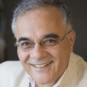 Mahmood Mamdani is listed (or ranked) 11 on the list Famous Writers from India