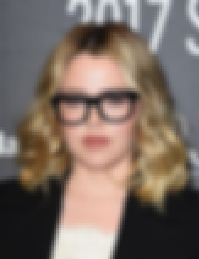 Majandra Delfino is listed (or ranked) 3 on the list Famous New World School Of The Arts Alumni