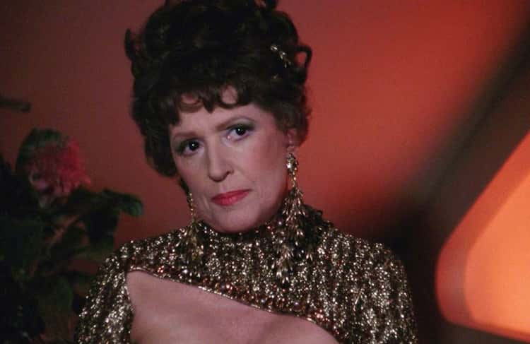 Majel Barrett Recorded A Library OfStarfleet VoiceSounds Before She Passed