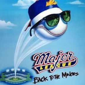 Major League: Back to the Mino is listed (or ranked) 24 on the list The Funniest Movies About Sports