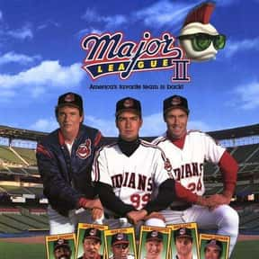 Major League II is listed (or ranked) 23 on the list The All-Time Best Baseball Films