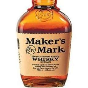 Maker's Mark is listed (or ranked) 10 on the list The Best Bourbon Brands