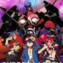 Gurren Lagann is listed (or ranked) 9 on the list The Best Anime Streaming on Netflix
