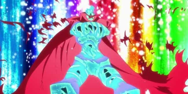 Gurren Lagann is listed (or ranked) 3 on the list The Best Mecha In Anime
