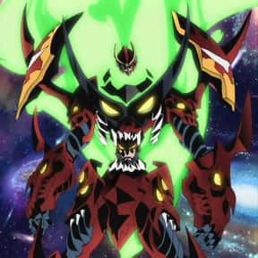 Gurren Lagann is listed (or ranked) 17 on the list The Best Anime Like Guilty Crown