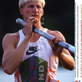 Maksim Tarasov is listed (or ranked) 11 on the list Famous Athletes from Russia