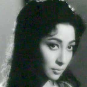 Mala Sinha is listed (or ranked) 7 on the list Famous Film Actors From Kolkata