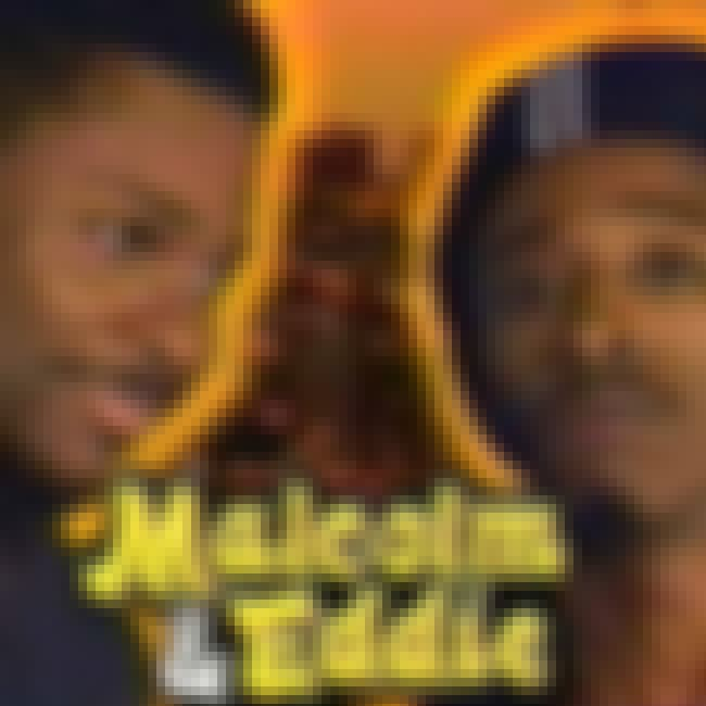 Malcolm & Eddie is listed (or ranked) 4 on the list Jeff Franklin Shows and TV Series
