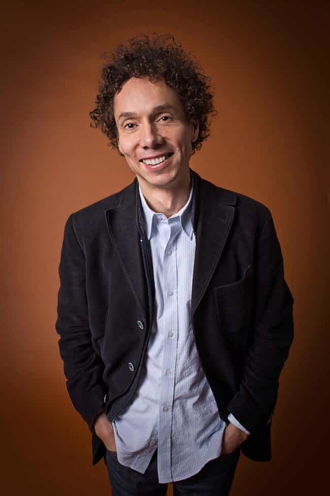 Malcolm Gladwell is listed (or ranked) 2 on the list 18 High Profile Cases of Plagiarism
