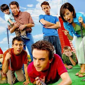 Malcolm in the Middle is listed (or ranked) 12 on the list The Best Sitcoms That Aired Between 2000-2009, Ranked