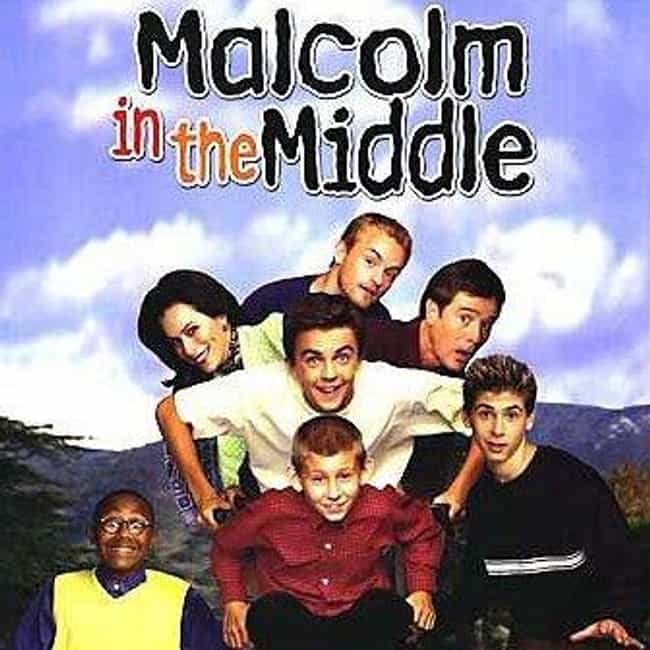 Malcolm in the Middle is listed (or ranked) 3 on the list TV Shows Produced By Todd Holland