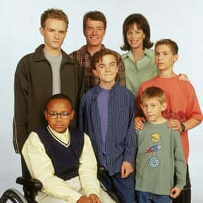 Malcolm in the Middle is listed (or ranked) 21 on the list The Best Shows About Families