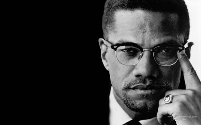 Malcolm X is listed (or ranked) 15 on the list 29 Famous People (Allegedly) Killed by the Illuminati