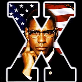 Malcolm X is listed (or ranked) 11 on the list The Best Denzel Washington Movies