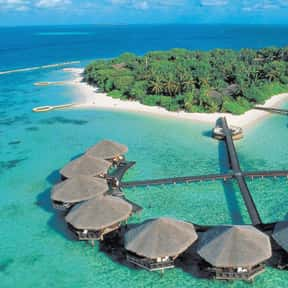 Maldives is listed (or ranked) 14 on the list The Best Honeymoon Destinations