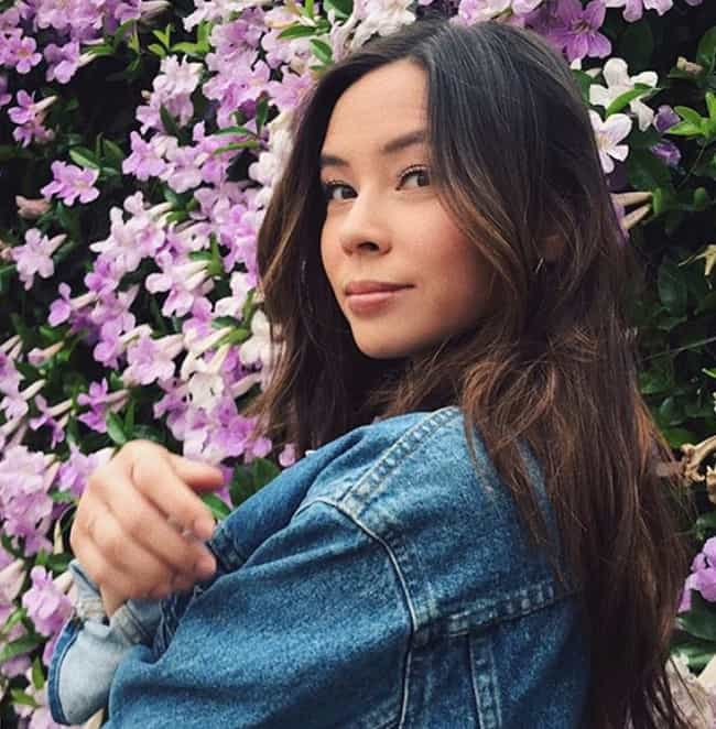 Malese Jow is listed (or ranked) 3 on the list All The Women Kevin Jonas Has Dated