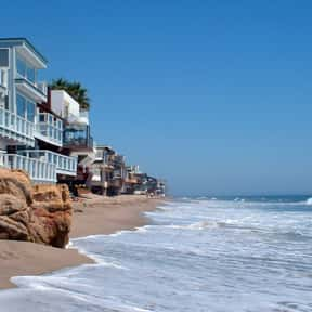 Malibu is listed (or ranked) 6 on the list The Top Must-See Attractions in Los Angeles